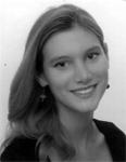 Giulia Giordani, Alumna BBS - University of Bologna Business School, Master in Marketing, Communication and New Media, Class 2012/2013