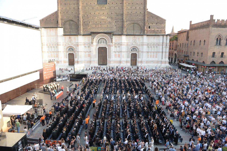 Bologna Business School Graduation 2019