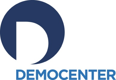 Democenter logo CMYB 2013