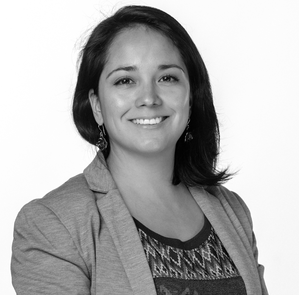 Eloisa Vasconcelos Palacios
