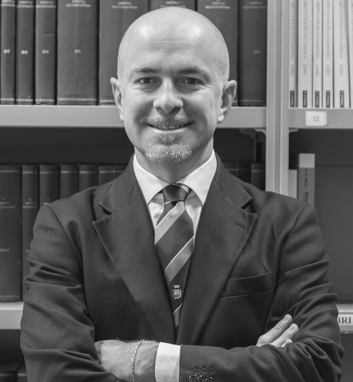 Enrico Deidda Gagliardo