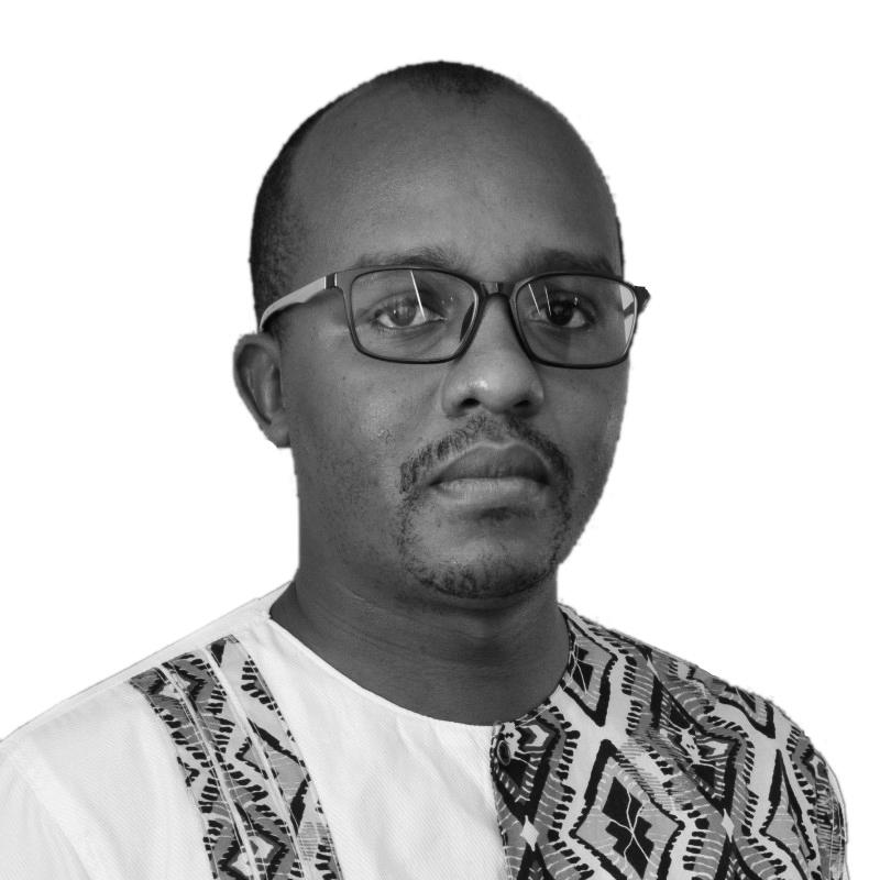 Ronald Rwakigumba